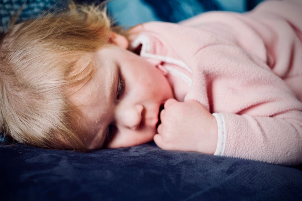 What Parents Should Know About Night Terrors