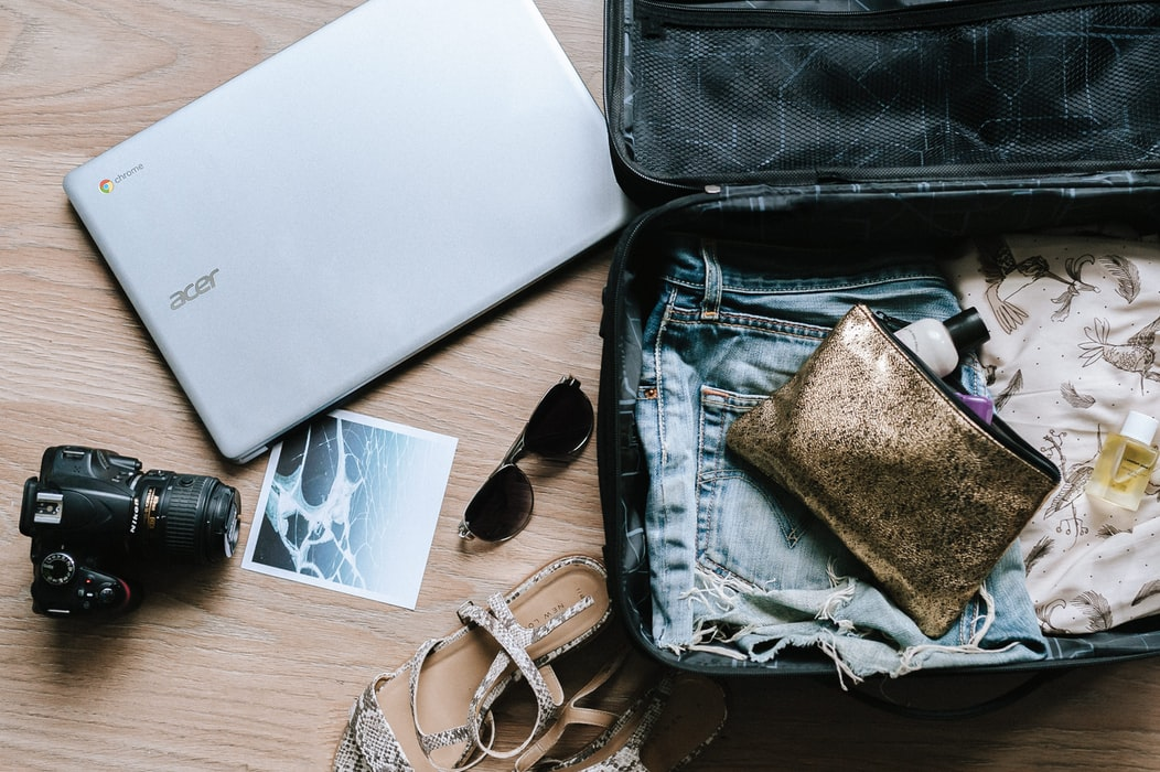 6 Ideas for Stress Free Vacations
