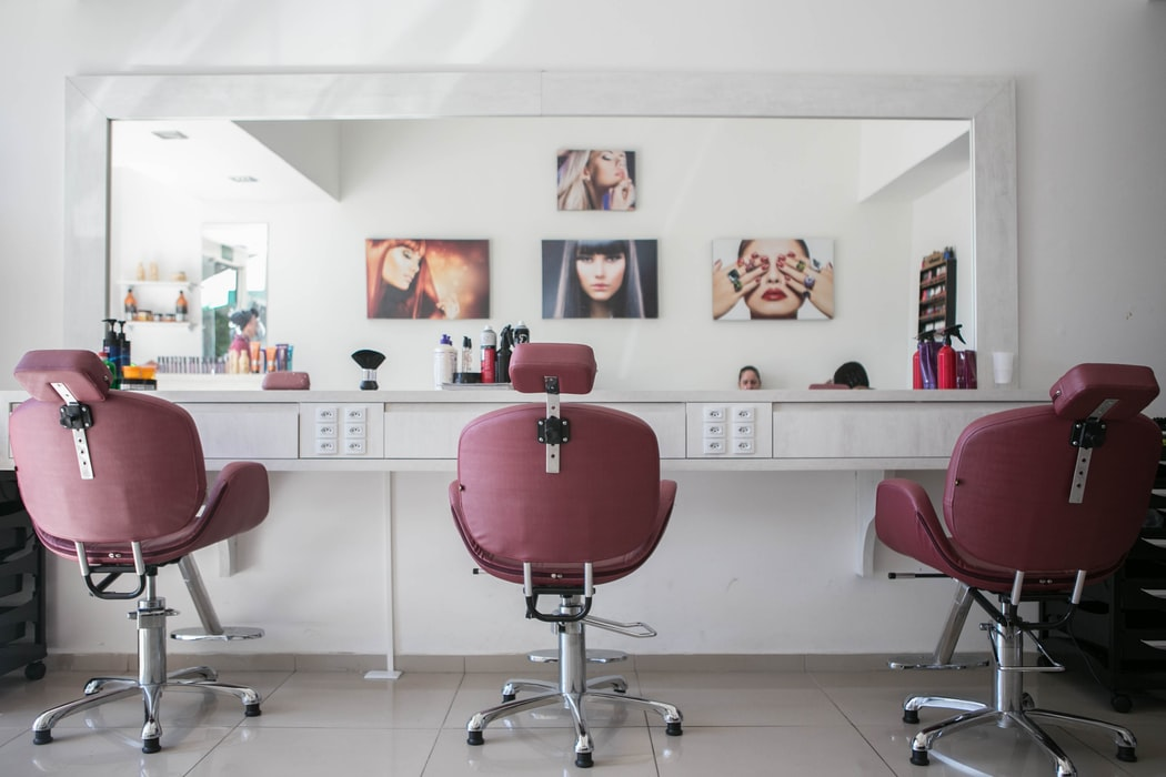 Salon Owner and Her Female Staff Seek Your Advice on Hiring a Male to Work as a Female