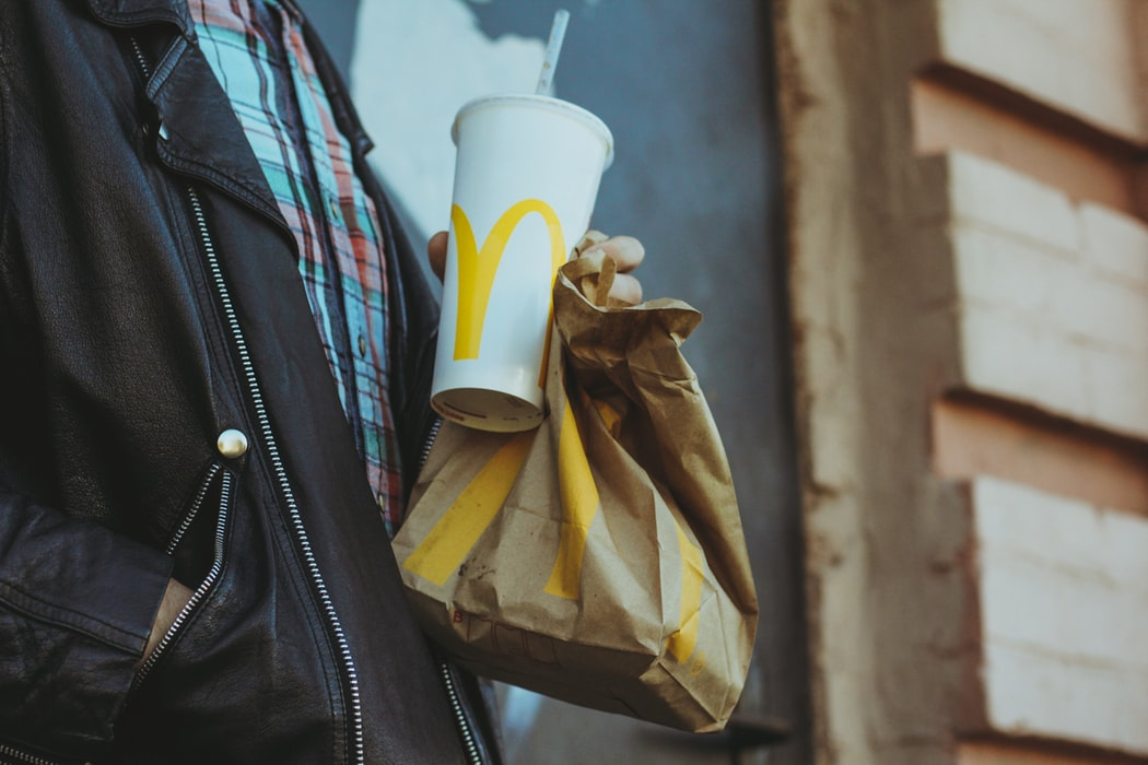 Migraine to Go? The Surprising Effects of Fast Food
