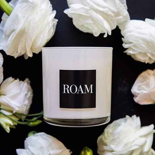 William Roam Candle