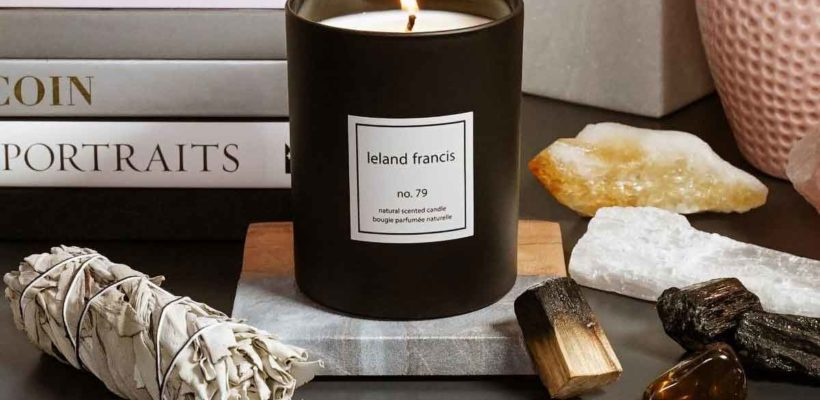 Don't get us wrong: We go crazy over Bath & Body Works' semi-annual candle sale, but it's not the best option for you, the environment or your bank account. Here are a bunch of reasons why soy candles are the…
