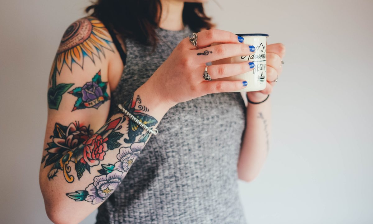 Think Before You Ink How To Get Rid Of Tattoos More