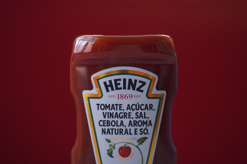Hold the Ketchup: High-Calorie Condiments That Add Up