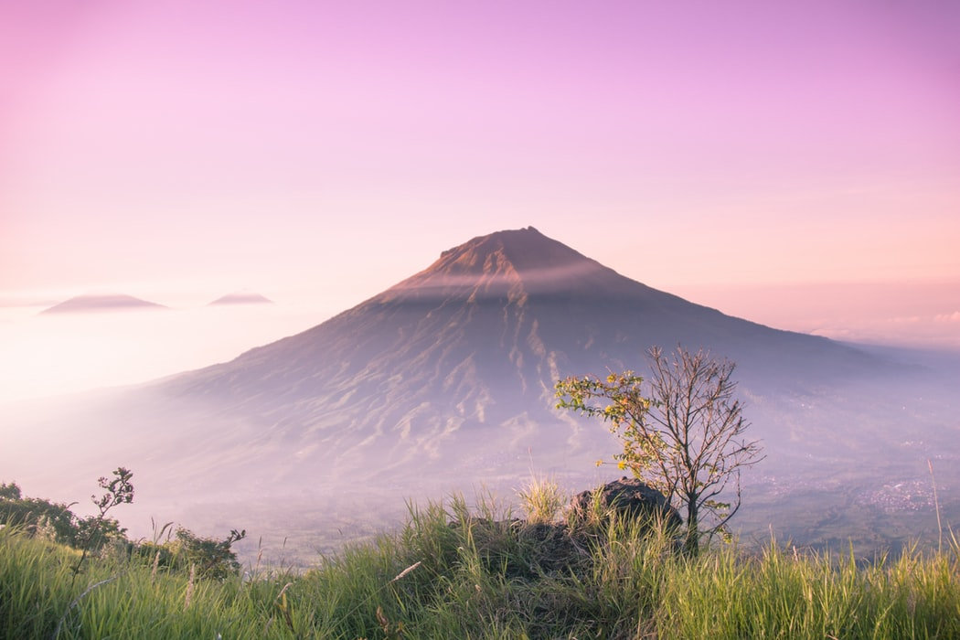 Sleeping Giants: 10 of the World's Dormant Volcanoes