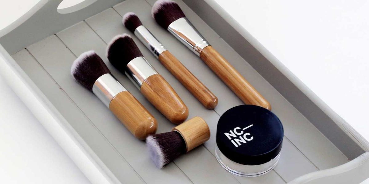 Eight Makeup Tools to Clean, Right Now!