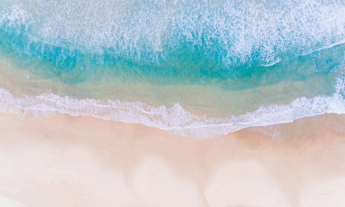 More Than a Day at the Beach: Tips for Surviving Sneaker Waves