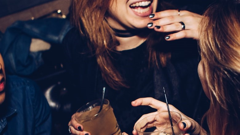 Drink, Drank, Drunk: The Unpleasant Side Effects of Alcohol