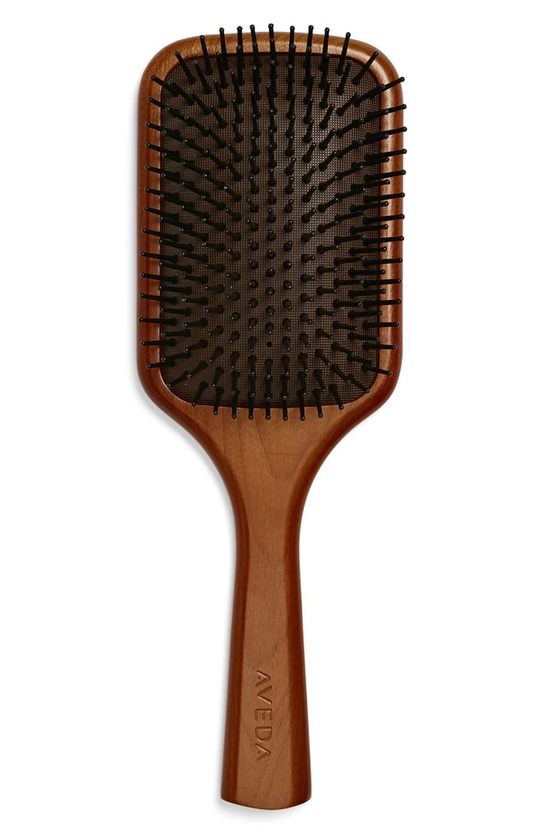 Best Brush for Long, Straight Hair