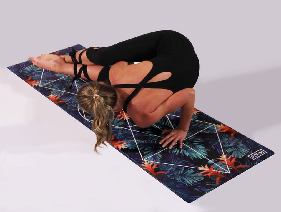 The 10 Best Yoga Mats for Your Needs