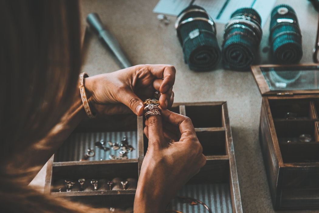 DIY Jewelry Repair: How to Repair Your Own Jewelry in a Pinch