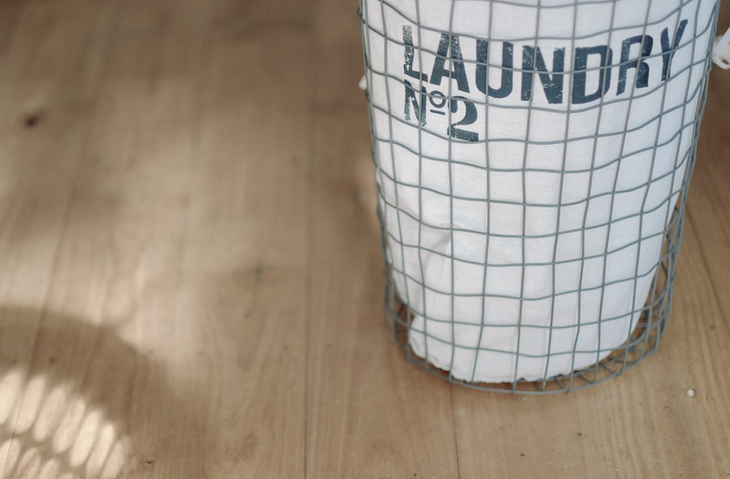 7 Common Laundry Problems Solved