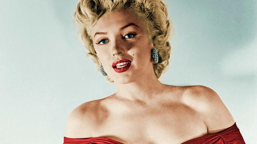 Beautiful Marilyn Monroe Quotes on Life & Love