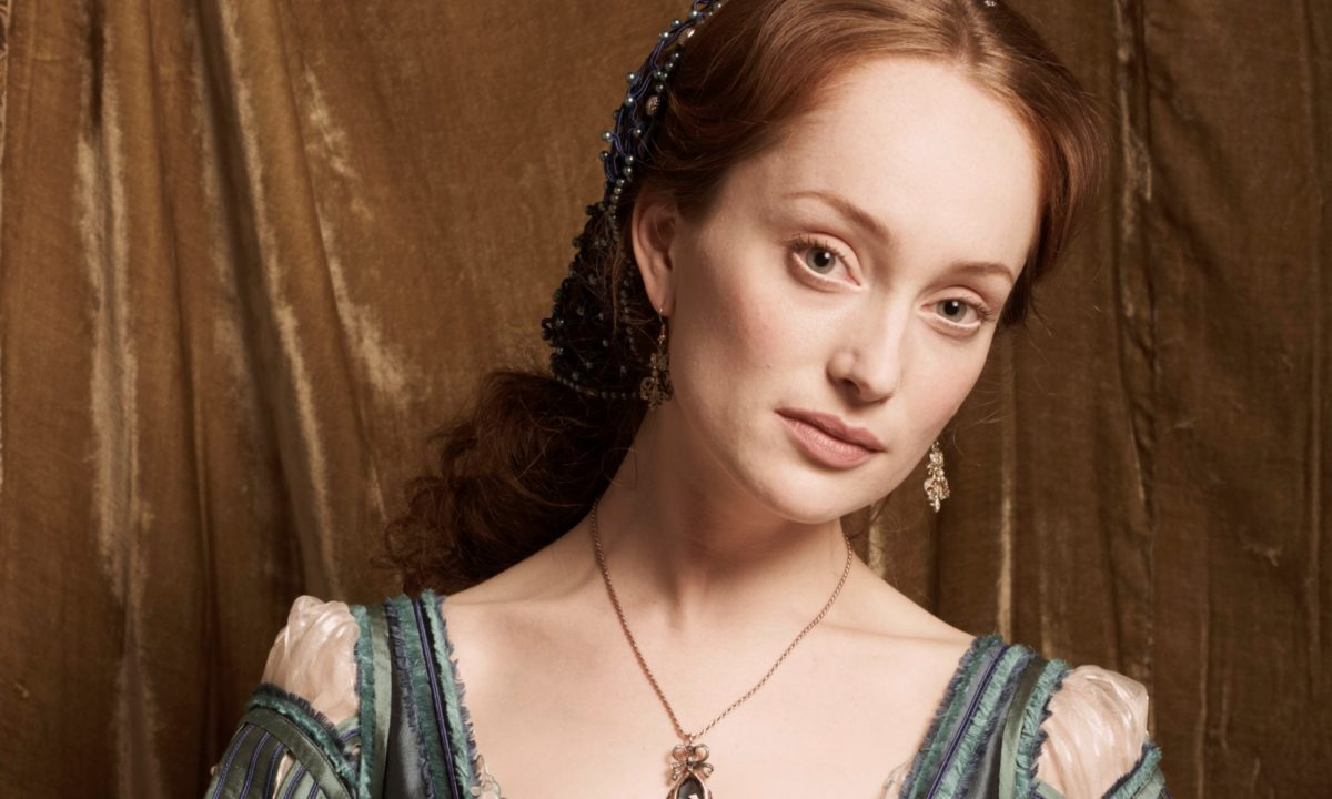 "Lotte Verbeek: Seductress and Strategist on Showtime's ""The Borgias"""
