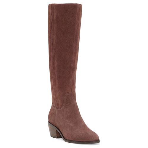 Lucky Brand Iscah Knee High Boot
