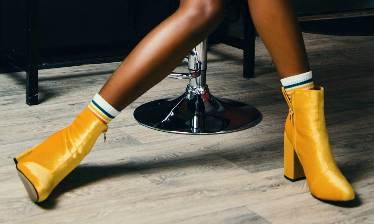 Boots You'll Wear All Spring
