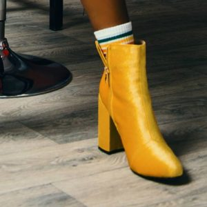 10 Pairs of Boots You'll Wear All Spring