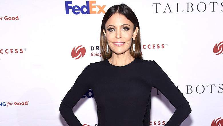 Get the Look: Bethenny Frankel's Polished City Style