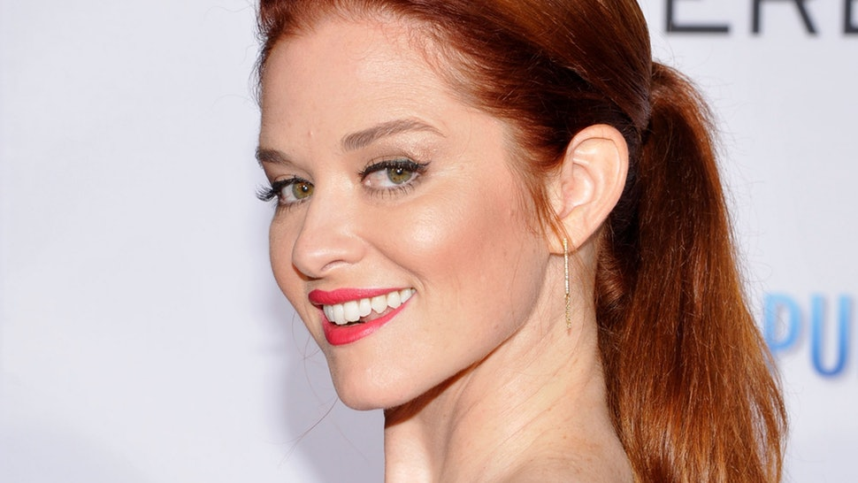 """Check-In With Sarah Drew of """"Grey's Anatomy"""""""