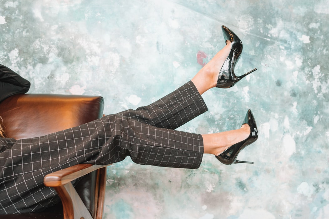 Metallic Shoes for Fall: Ways to Rock the Shiny Trend