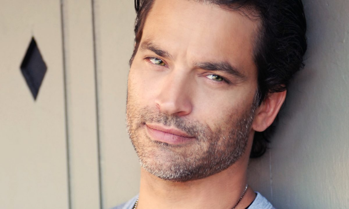 "Johnathon Schaech: Talking ""Ray Donovan,"" Complex Characters and Impending Fatherhood"