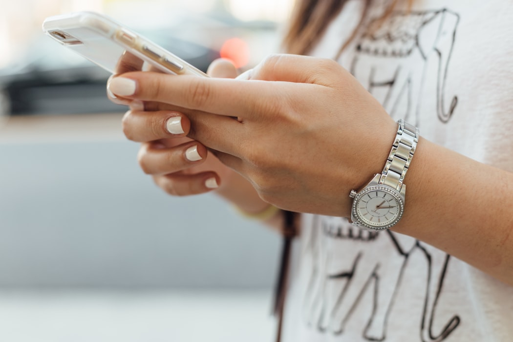 5 Apps to Keep the Morning-after Regrets at Bay