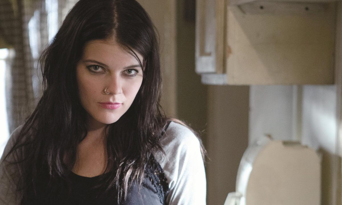 Emma Greenwell Gets Shameless