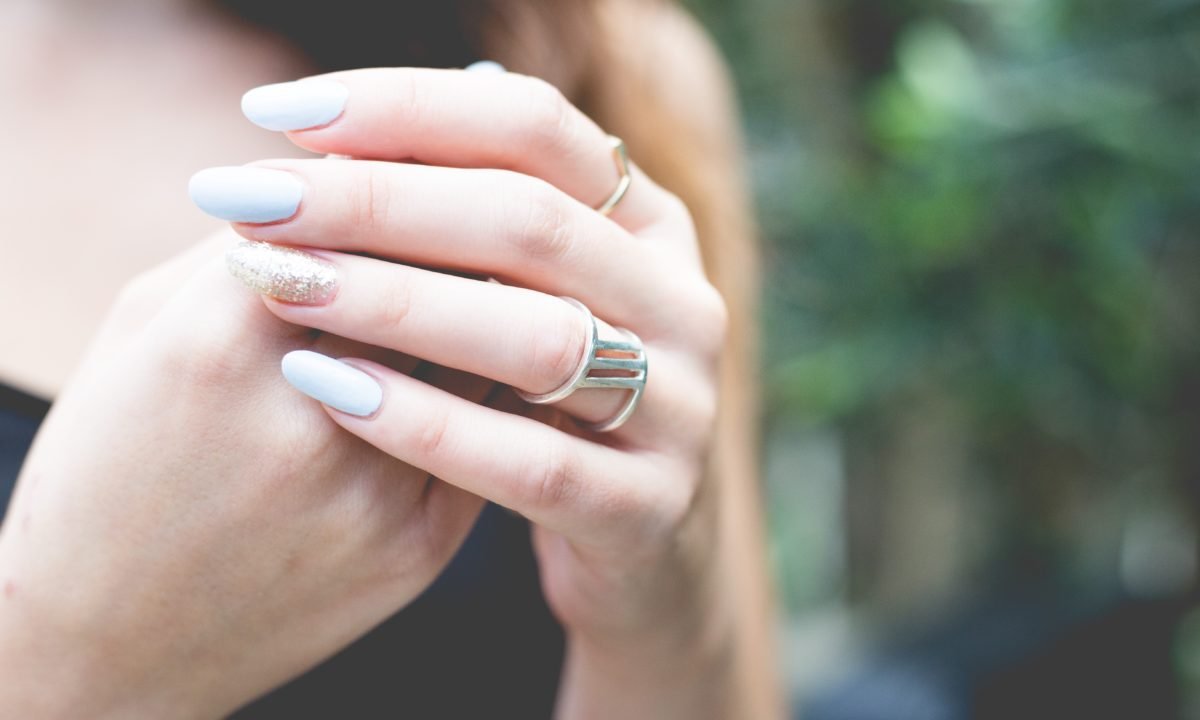 French Manicure Nail Designs: Beyond Boring White Tips