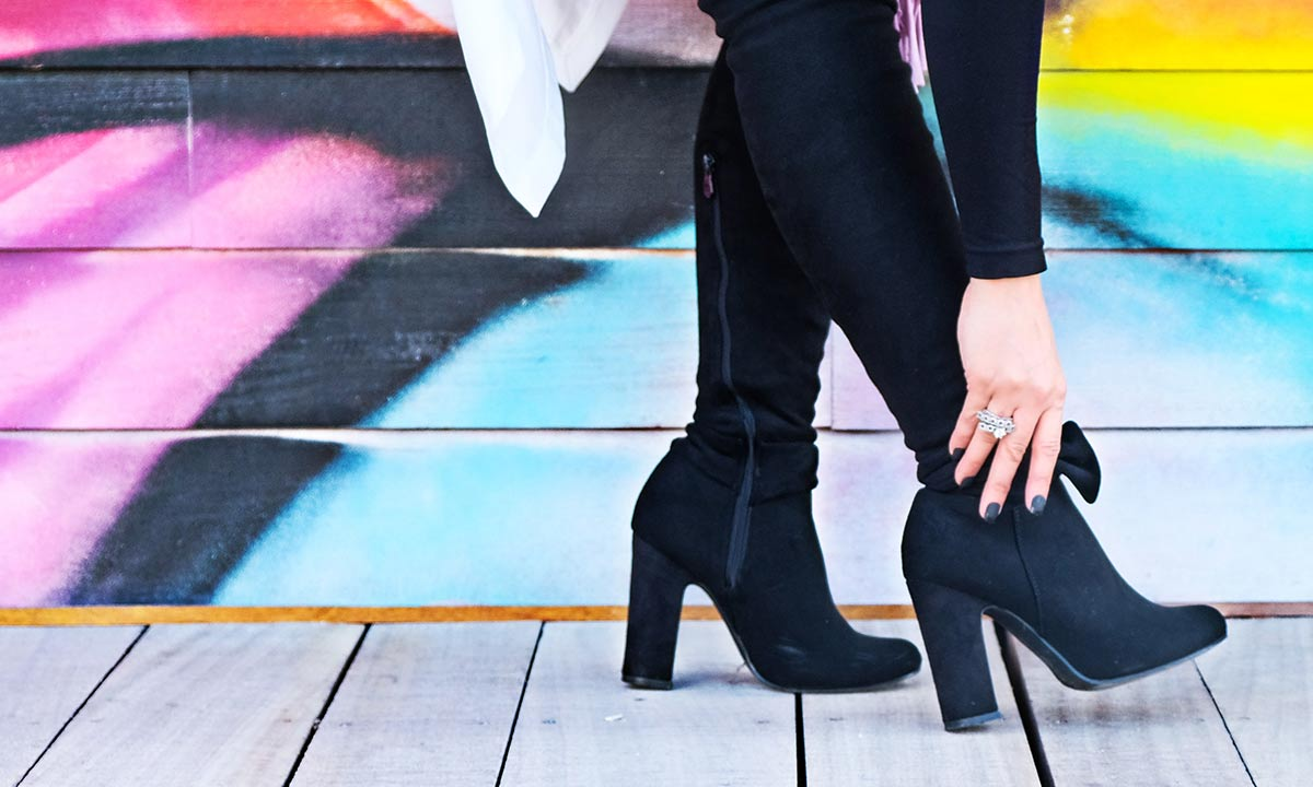 15 Shoe Styles Every Girl Should Own