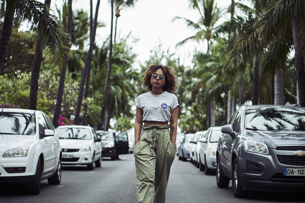 This Month's 20 Best Fashion Blogger Looks: Hot Summer Style