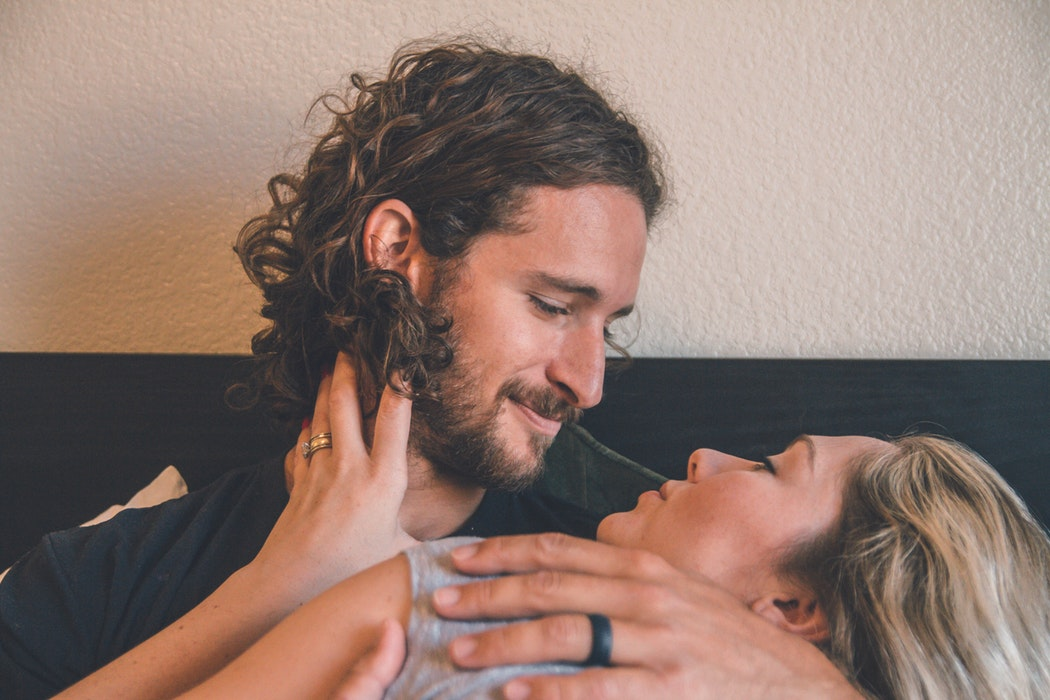 20 Partner-Pleasing Sex Tips