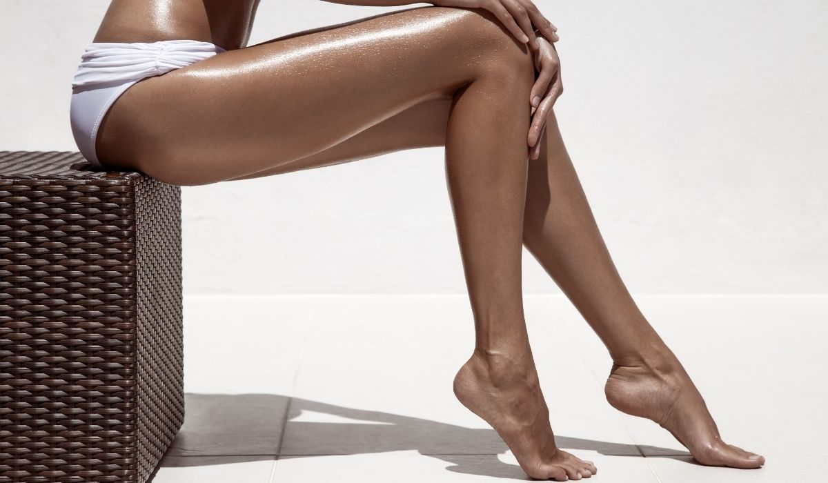 How to Prevent—and Fix—Self-Tanning Disasters