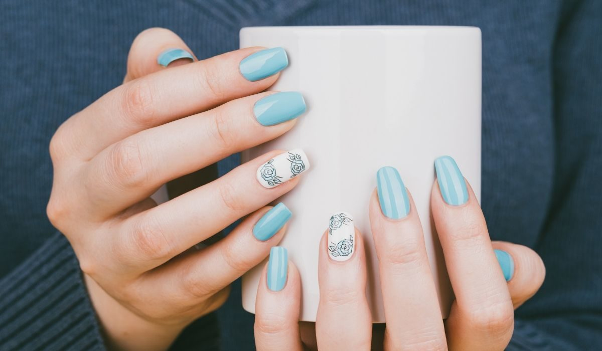 That's a Wrap: The Best Nail Wraps, Decals & Stickers
