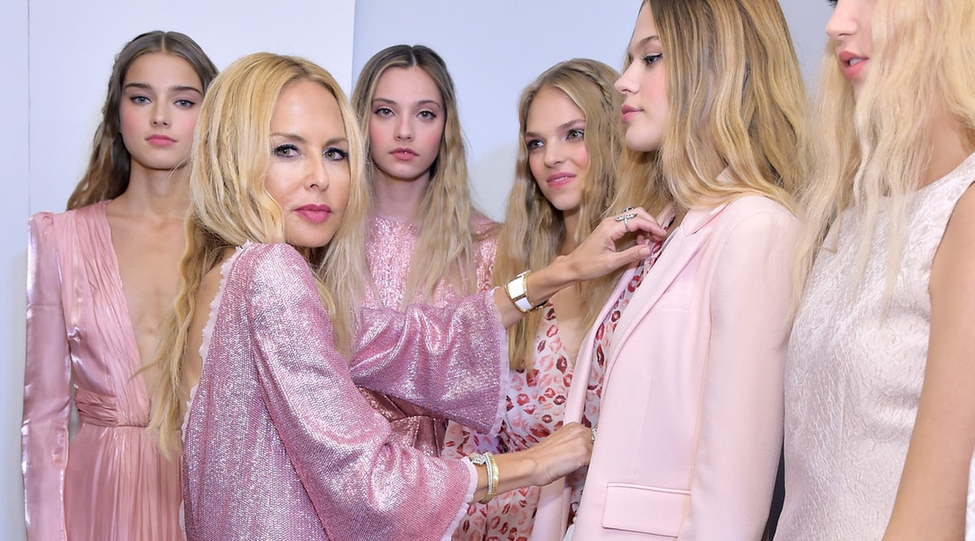 12 Ways To Steal Rachel Zoe S Style More
