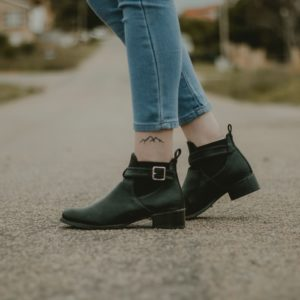 12 Ideas for How to Wear Ankle Boots From Fashion Influencers