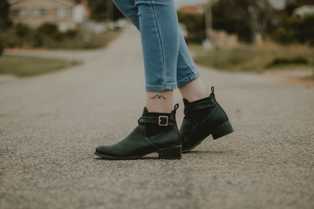 12 Ideas for How to Wear Ankle Boots