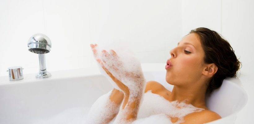 12 Homemade Bubble Bath Recipes You Need to Try - More