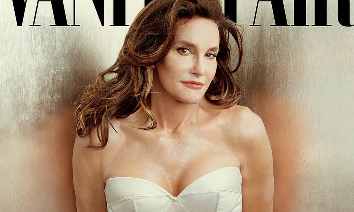 Caitlyn Jenner and 10 Other Transgender Celebrities Who are Redefining Beauty
