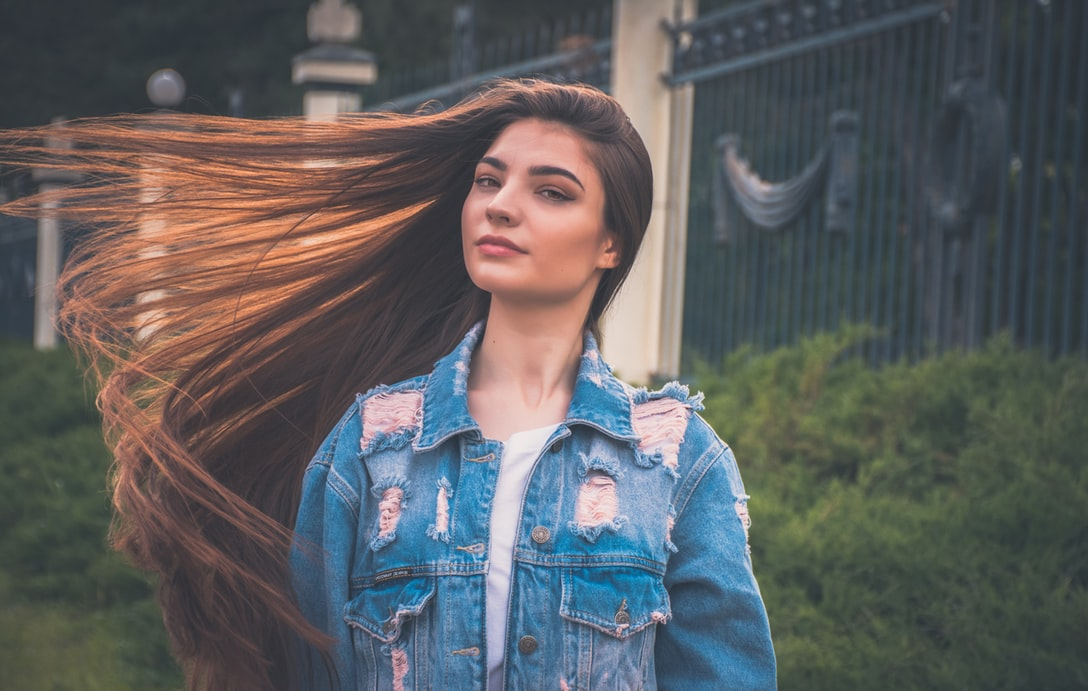 How to Use Clip-In Hair Extensions