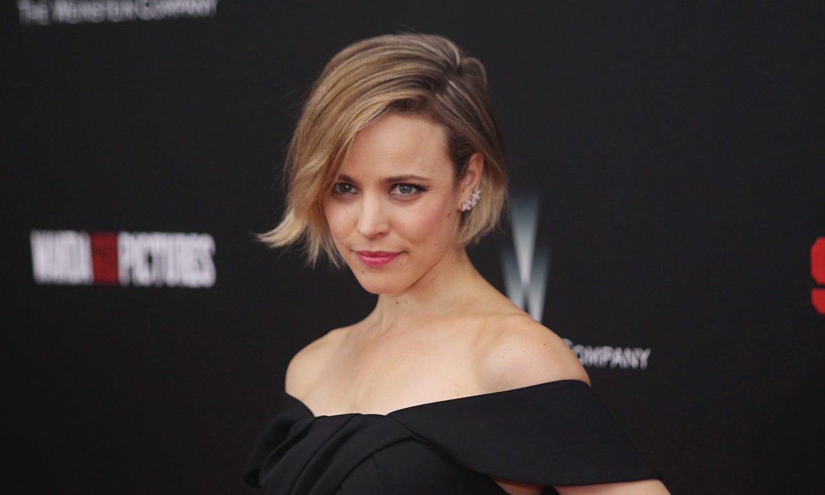23 Things You Never Knew about Rachel McAdams