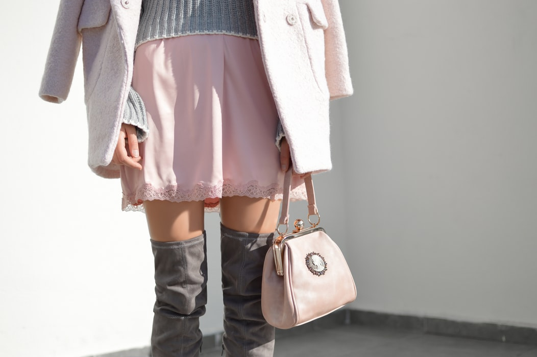 Trend Alert: How to Wear Tall Boots