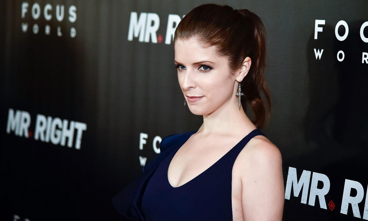27 Hilarious Anna Kendrick Musings and Quotes