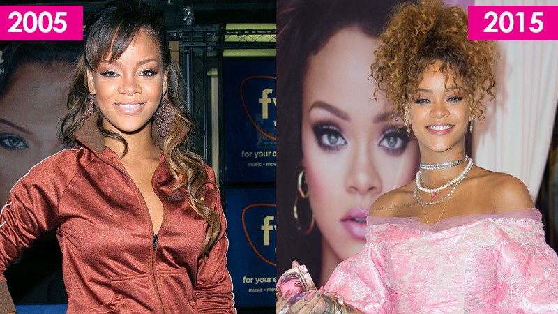 20 Celebrities That Mysteriously Seem to Never Age