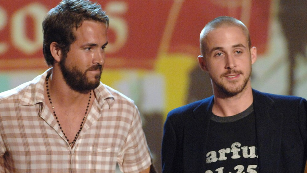 How Well Do You Know Your Ryans: Gosling or Reynolds?