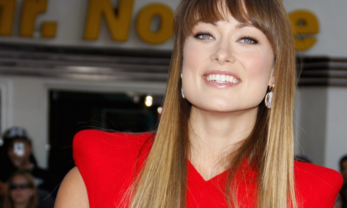 15 Crazy Things You Didn't Know about Olivia Wilde