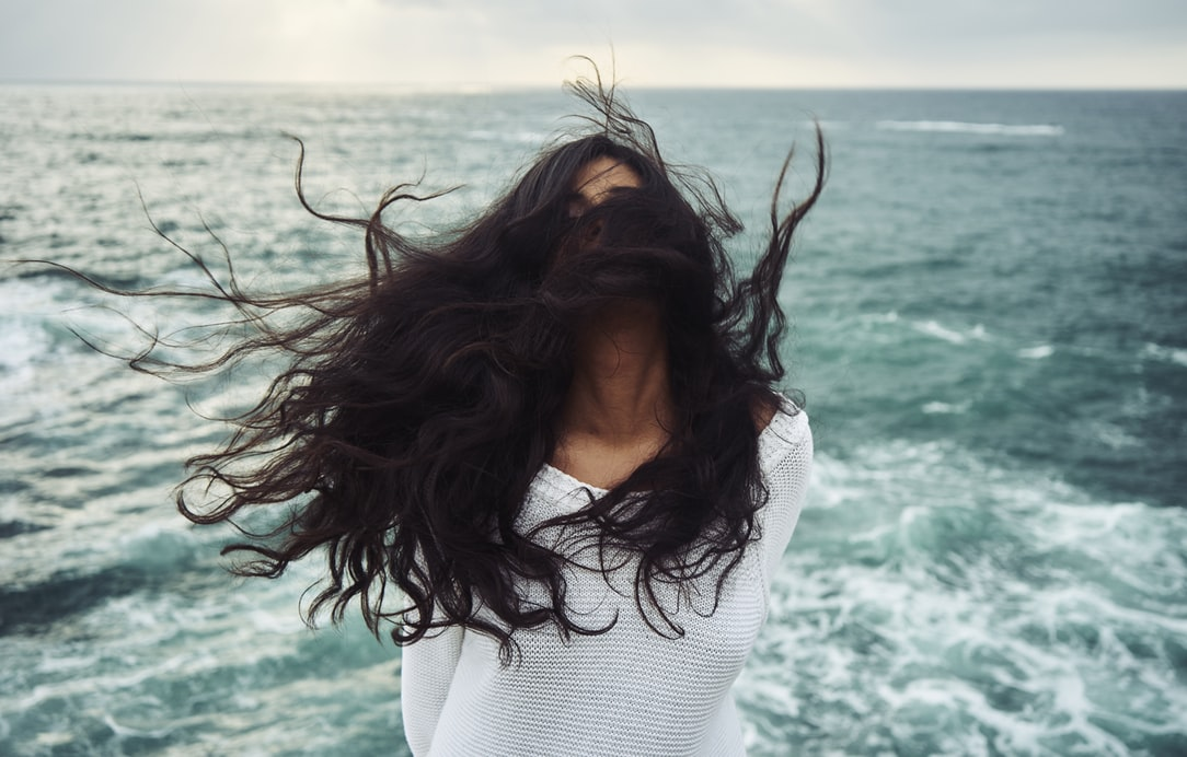 23 Problems Every Girl with Long Hair Can Relate To
