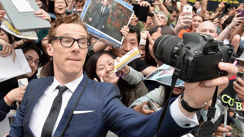 22 Facts about Benedict Cumberbatch That Will Make You Love Him Even More