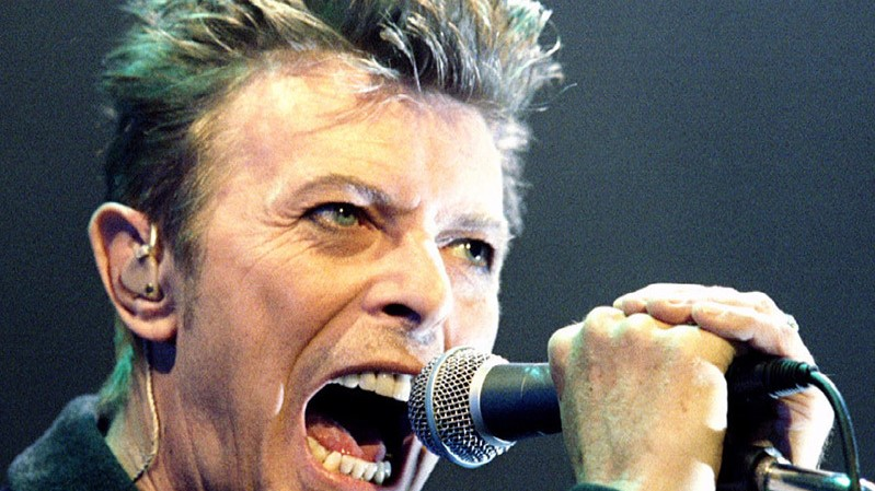 25 Facts About the Fabulous, Late David Bowie