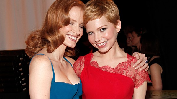 14 Things You Probably Never Knew About Jessica Chastain (But Should)