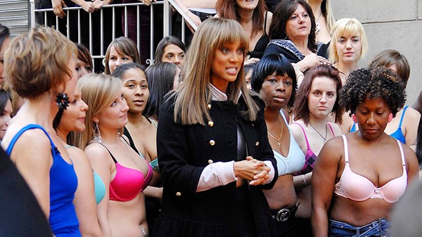 20 Times Tyra Banks Proved She's a Pop Culture Phenom